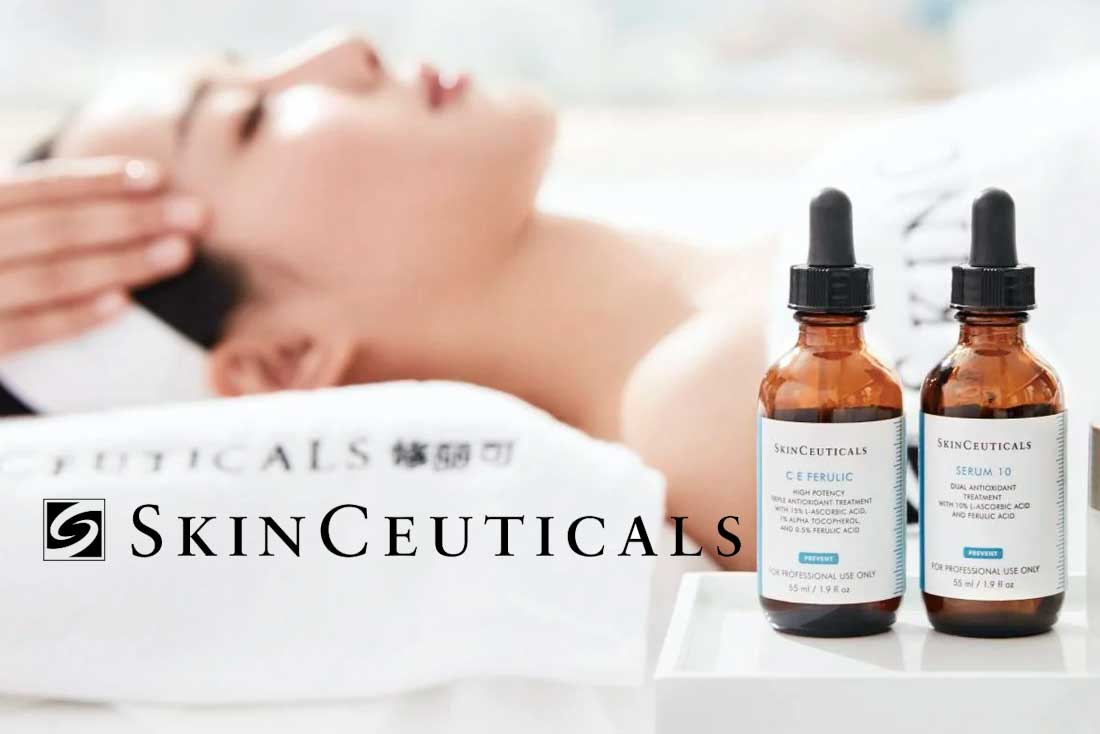 Skinceuticalls