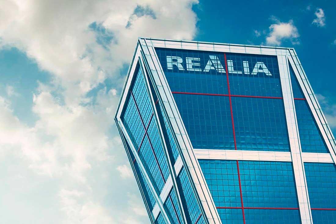 Junta Accionistas Realia 2017