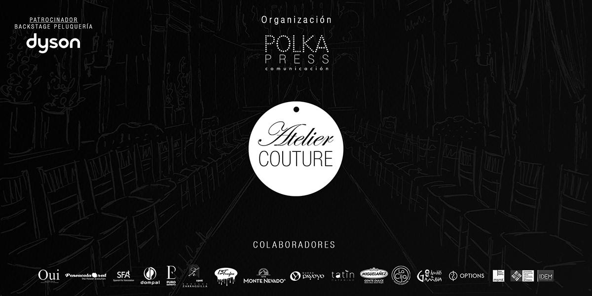 Reverso Invitación Atelier Couture 2019