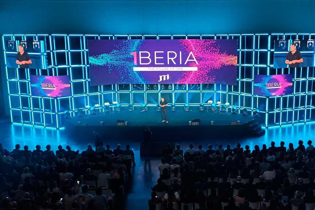 Convencion JTI Iberia 2020