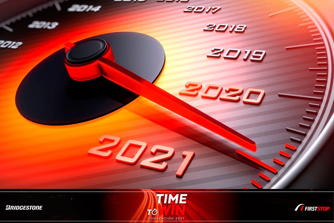 Convención Bridgestone/Firstop 2021